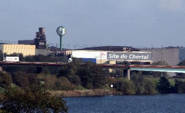 Permis octroyés pour le démantèlement de sites d'ArcelorMittal en région liégeoise