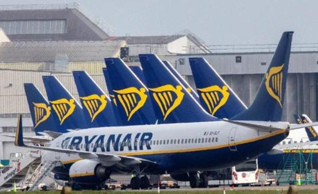 Ryanair assure que les pertes d'emplois seront limitées en cas d'accord avec les syndicats