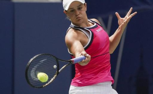 Classement WTA - Le top-25 inchangé, Ashleigh Barty sur le trône et Elise Mertens 24e
