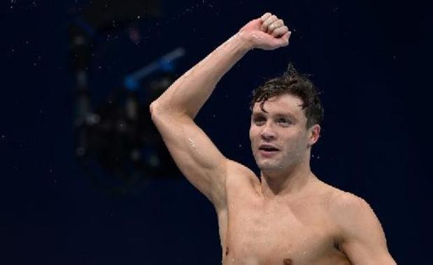 OS 2020 - Amerikaan Finke wint 800m vrij, Australiër Stubblety-Cook triomfeert op 200m schoolslag