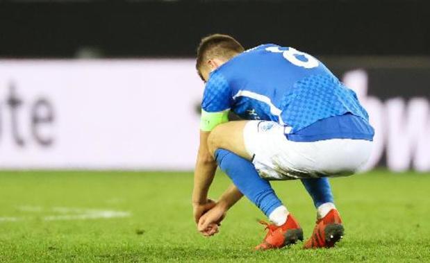 "Europa League - Heynen zag ""vervelende wedstrijd"" tegen Dinamo Zagreb"