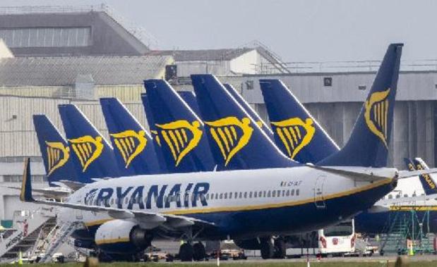 Ryanair ajoute des vols supplémentaires vers Séville depuis Charleroi