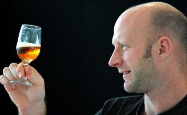 """Queue de Charrue Oud Bruin is """"beste zure en wilde bier ter wereld"""""""