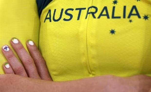 Une quarantaine de 28 jours pour certains sportifs australiens de retour de Tokyo