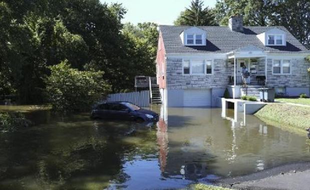 Ouragan Ida: Au moins 41 morts à New York et dans sa région