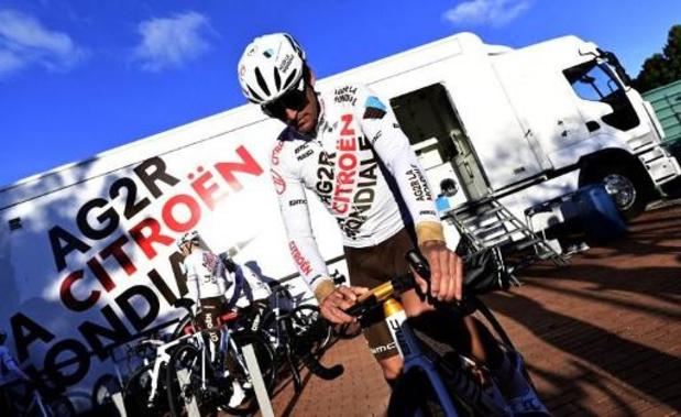 Ronde van Valencia uitgesteld