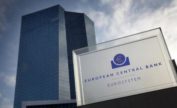 La BCE accorde 73 mds EUR d'assouplissement réglementaire aux banques face au coronavirus