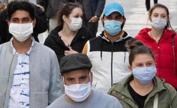 """Test Aankoop: """"Ook andere mondmaskers mogelijk schadelijk voor gezondheid"""""""