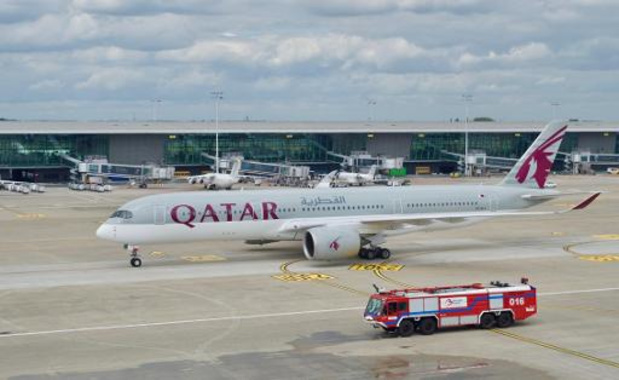 Qatar Airways hervat vluchten tussen Brussel en Doha