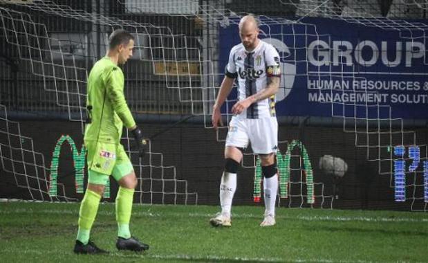 Jupiler Pro League - Charleroi surpris à domicile par La Gantoise
