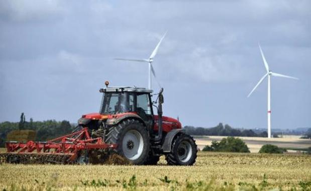 KVLV wil taboe over mentale stress bij boeren doorbreken