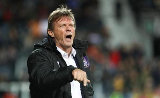 Jupiler Pro League - Le Sporting d'Anderlecht retombe dans ses travers à Eupen