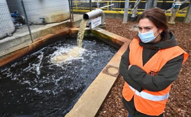 Demir maakt vier miljoen euro vrij om bedrijven te ondersteunen bij waterbesparing