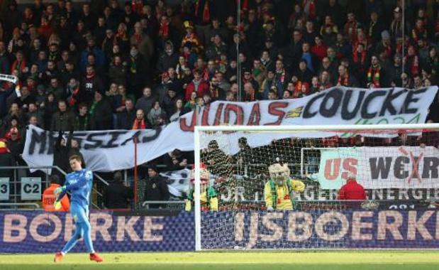 Oostende trekt naar BAS maar zal er licentie van Anderlecht niet aanvechten