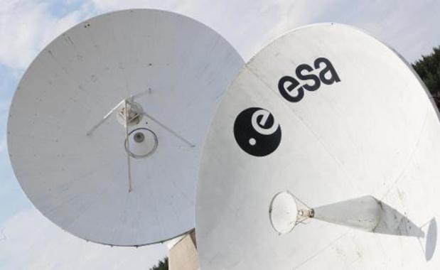 La Belgique avance 250 millions en plus pour la politique spatiale de l'ESA sur 2020-2024