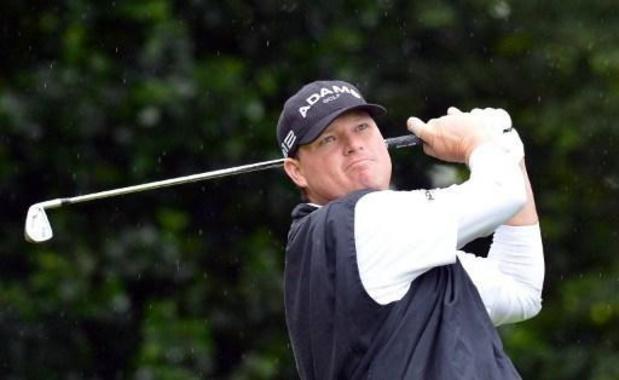 L'Américain Chad Campbell sixième golfeur testé positif au Covid-19