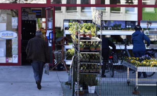 Alle AVEVE-winkels weer open na cyberaanval van vorige week