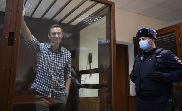 L'UE décide de nouvelles sanctions ciblées contre la Russie dans l'affaire Navalny