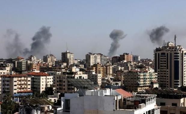 """""""Israël zal aanvallen op Hamas opdrijven"""""""