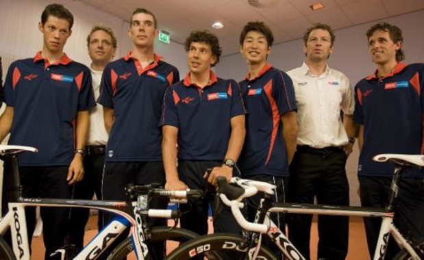 Jury zet Jumbo-Visma-ploegleider uit de Tour
