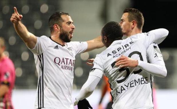 Jupiler Pro League - Eupen smeert Charleroi zijn vierde nederlaag van het seizoen aan