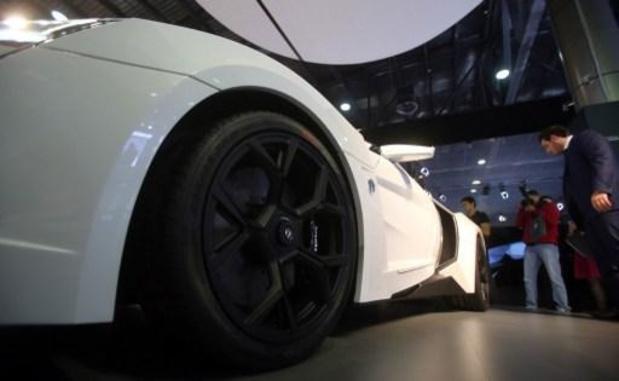 Les 24 Heures du Mans entrent dans l'ère Hypercar