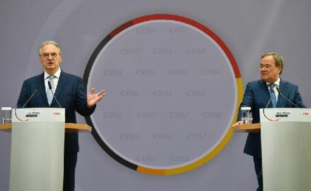 Verkiezingen Saksen-Anhalt - CDU is bolwerk tegen extremisme