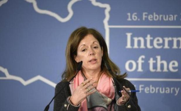 Nieuwe onderhandelingen voor wapenembargo Libië