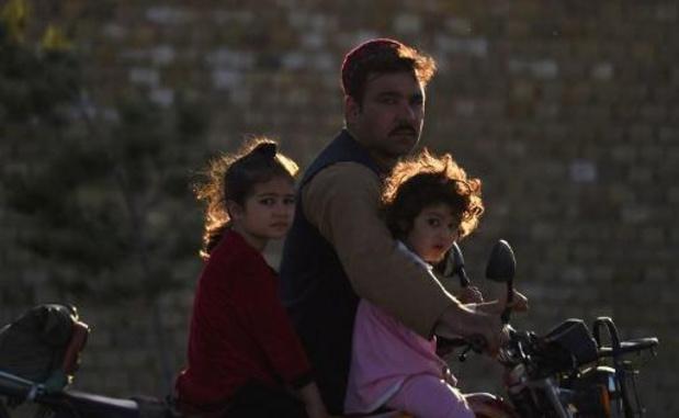 93 procent van Afghaanse gezinnen heeft onvoldoende te eten