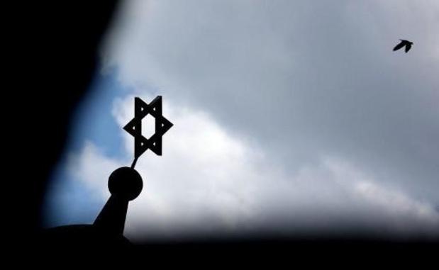 L'antisémitisme lié à un rejet d'Israël particulièrement marqué en Belgique