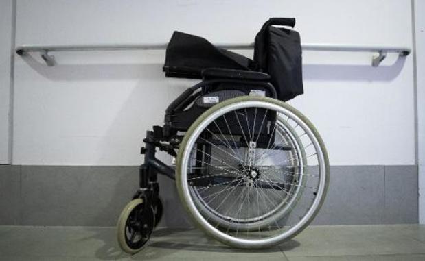 Plus de 200.000 bénéficiaires d'allocations pour personnes handicapées en 2019