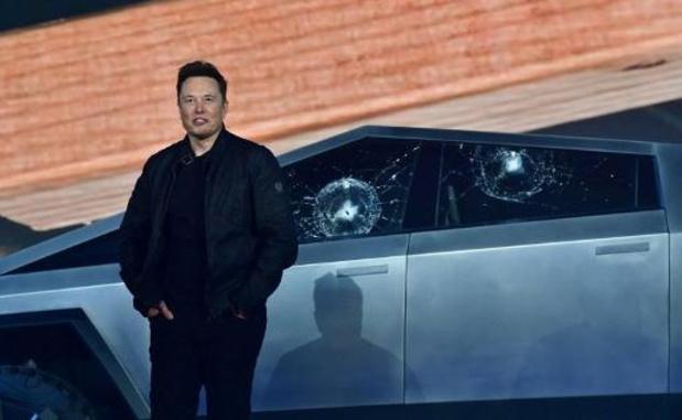 Trump steunt Tesla-topman die fabriek in Californië herstart ondanks verbod autoriteiten