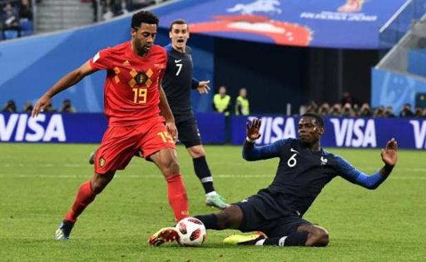Diables Rouges - Mousa Dembélé confirme mettre un terme à sa carrière internationale