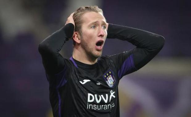 Jupiler Pro League - Saaie Clasico tussen RSC Anderlecht en Standard eindigt op 0-0