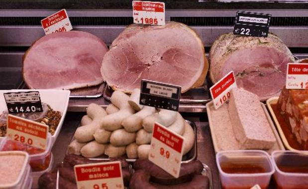 VN verwachten tegen 2030 minder vleesconsumptie in geïndustrialiseerde landen