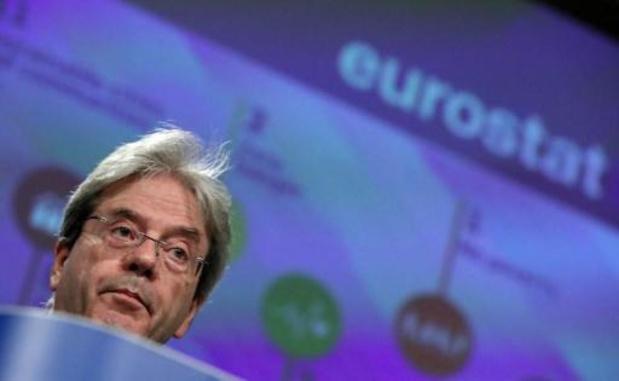 Zone euro: le chômage augmente très légèrement en mai