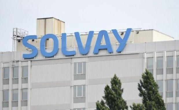 Solvay lance nouveau procédé pour le recyclage des emballages alimentaires