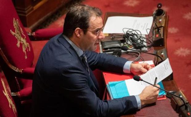 Les douzièmes provisoires adoptés en commission de la Chambre