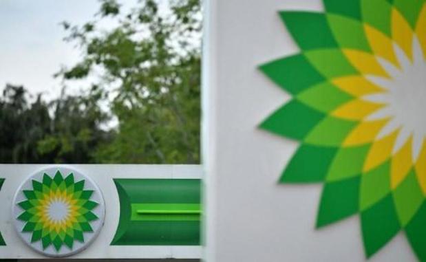 BP ziet einde aan groeiende vraag naar olie