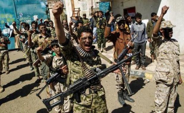 VN vragen Amerikanen terreurclassificatie Houthi-rebellen in Jemen te annuleren