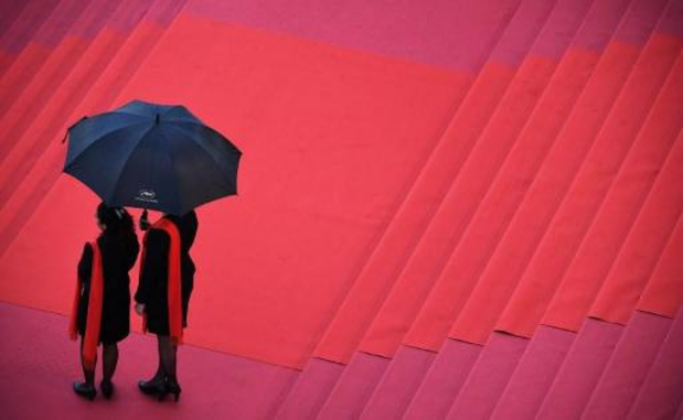 Filmfestival van Cannes wordt uitgesteld