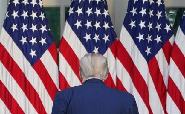 """Volgens Trump ligt dodentol in China """"veel hoger"""""""
