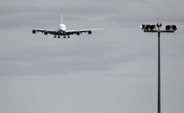 Etihad voert repatriëringsvluchten naar Brussel uit