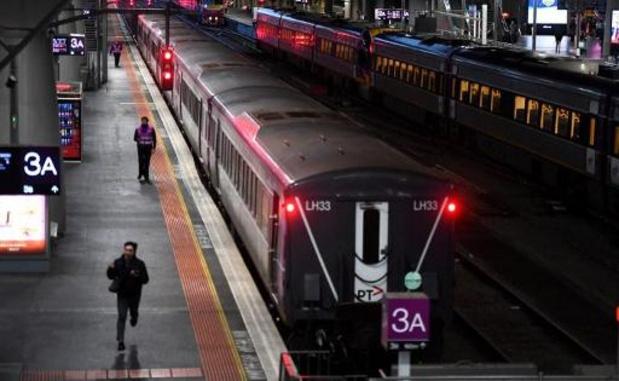Une partie de Melbourne confinée pour éviter une recrudescence du coronavirus