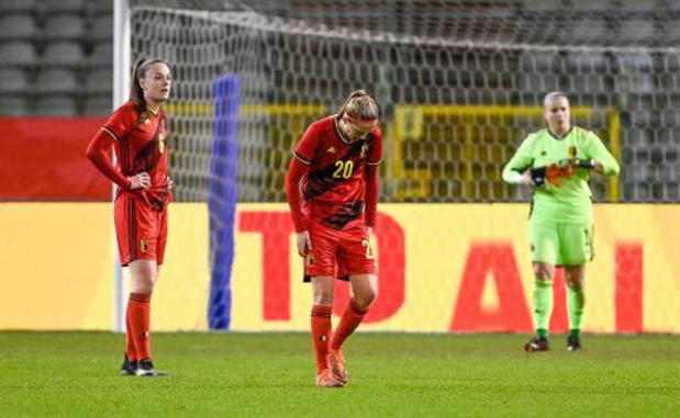 Red Flames - Red Flames moeten nieuwe pandoering zien te vermijden in Duitsland