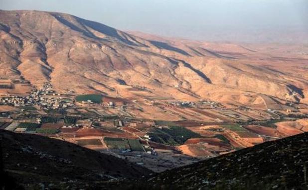 Israël laat 780 woningen bouwen op bezette Westelijke Jordaanoever