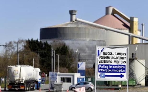 Tiense Suiker wil jaarlijks 6.000 ton CO2 besparen door bouw van nieuwe diffusietoren