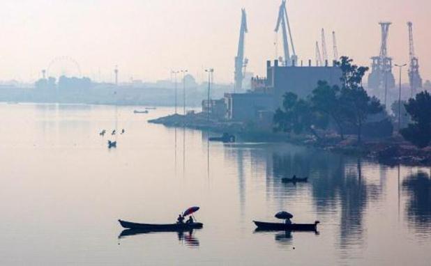 Dode bij zinken van Turkse toeristische boot in Middellandse Zee