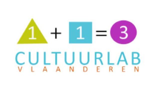 "Rodenbachfonds wordt ""Cultuurlab Vlaanderen"""