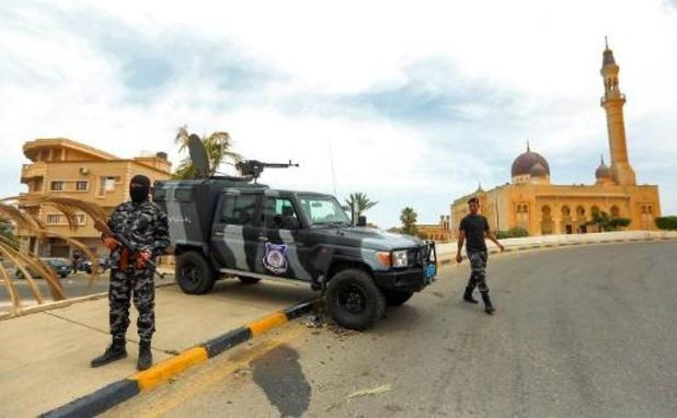 Ankara et Moscou vont poursuivre les discussions pour une trêve en Libye
